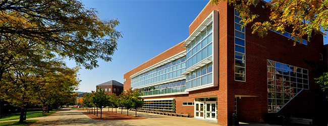 Putnam Science Center