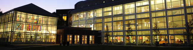 Young Student Center