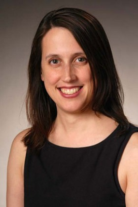 Assistant Professor of Music Heather Gilligan