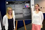 KSC students present their research