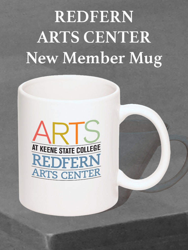 Buy a Refern membership to receive this mug and ticket discounts!