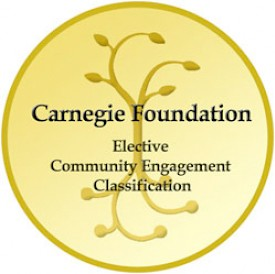 The Carnegie Foundation—and the Union Leader—Recognize KSC