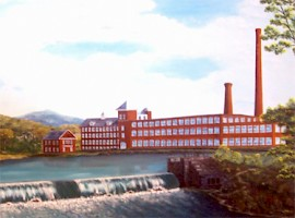 Studying Keene's Industrial History