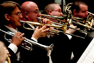 Symphony NH will plays work by popular American composers on Sept. 25.