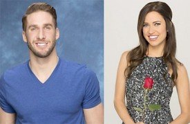 Will Shawn Booth '09 Win the Bachelorette's Rose?