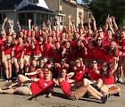 The 2015 Orientation Staff