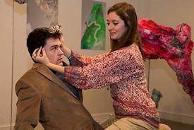 Keene State Theatre Presents Contemporary Drama