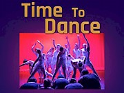 "MoCo Arts presents ""Time to Dance"" Jan. 23 at 2 and 7 p.m."