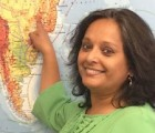 Assistant Professor of Communication and Philosophy, Chitra Akkoor