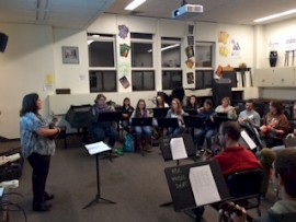 KSC's Music Education Guest Lecture Series