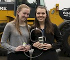 Students Receive Award to Present at National Biodiesel Board conference