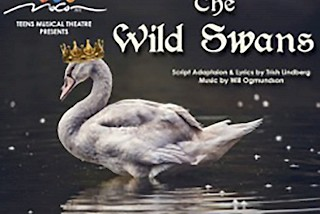 "MoCo's presents ""The Wild Swans"" April 30 and May 1."