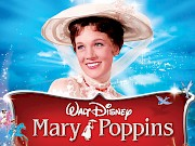 Disney's classic musical Mary Poppins.