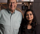 Drs. Jerry Jasinski and Manpreet Kaur