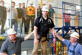 Keene State College Completes Inaugural Construction Safety Bootcamp