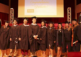 Education Grads Take Advantage of Special Education Master's Degree Program