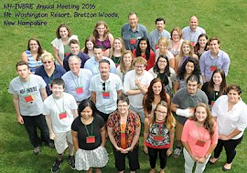 Keene State Sends 46 to NH-INBRE Annual Meeting