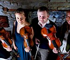 Apple Hill String Quartet