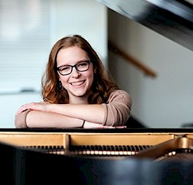 Music Performance Major Looks to Teach at the College Level