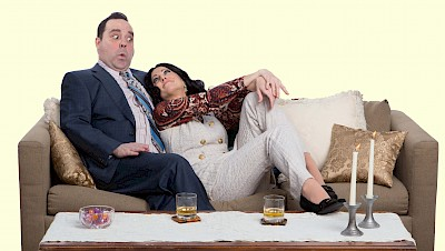 Walnut Street Theatre, America's oldest theatre company, presents a fresh interpretation of Last of the Red Hot Lovers that captures the hilarious dilemma of a modern man in the hip sixties looking for something amorously new and different, but finding himself in the same situation, again and again…and again!