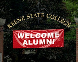 Coming up This Spring – Fun Alumni Events!