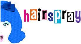 Alumni Event March 5th at the Palace Theatre – Hairspray!