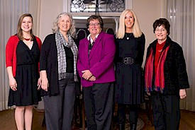 Honorees of 27th Annual Outstanding Women of New Hampshire Announced