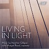 """Living in Light,"" a new CD by Heather Gilligan"
