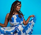 East African singer and songwriter Somi will bring her blend of jazz and R&B to the Redfern in October.