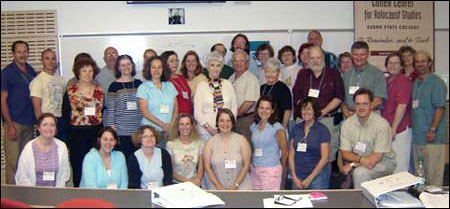2006 Cohen Center Fellows