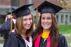 Keene State College Commencement