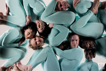 Pilobolus Dance Theater (Photo Courtesy of Pilobolus)