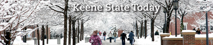 KEENE STATE TODAY