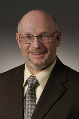 Photo of Dr. John  Couture