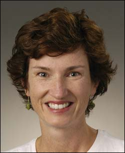Photo of Dr. Margaret  Walsh