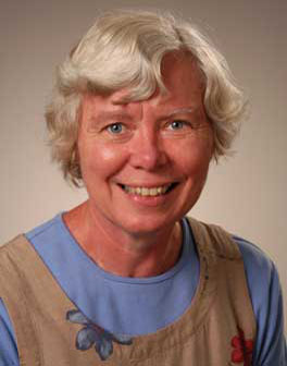 Photo of  Beverly  King 