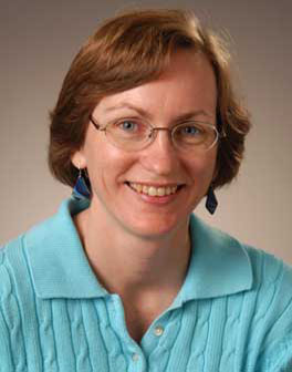 Photo of Dr. Susan  Menees 