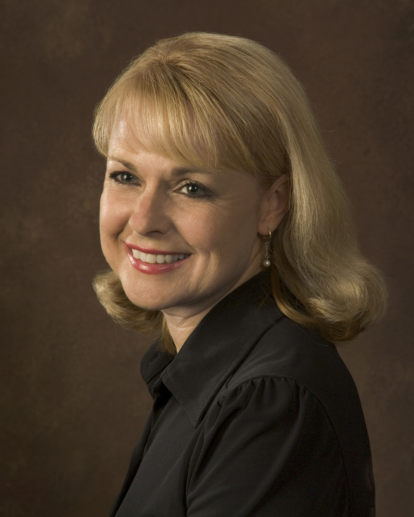 Photo of Dr. Therese  Seibert