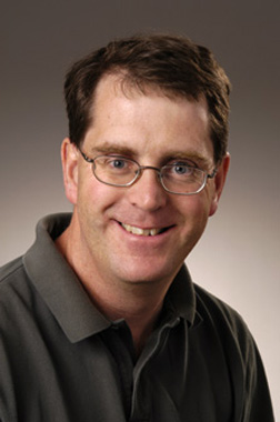 Photo of Dr. Timothy  Allen 