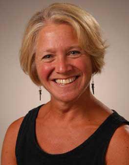 Photo of  Marcia  Murdock