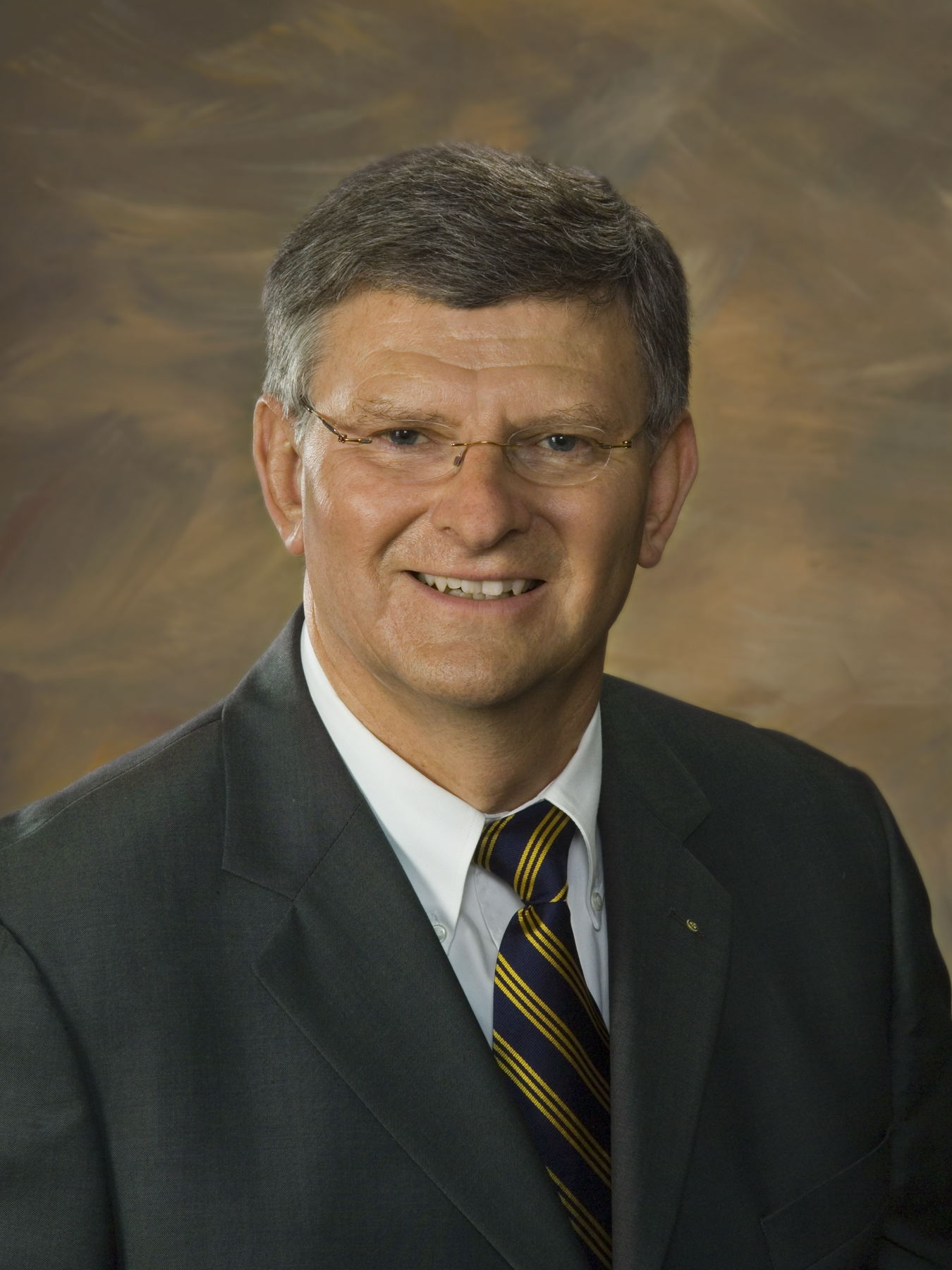 Photo of Dr. Paul  Vincent