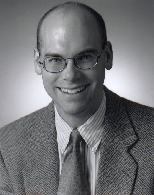 Photo of Dr. William  Stroup