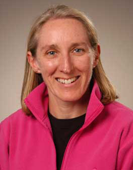 Photo of Dr. Donna  Smyth