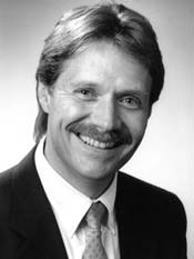 Photo of Dr. Mark  Timney