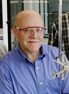 Photo of Paul Baures