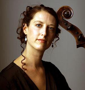 Photo of Dr. Rebecca Hartka