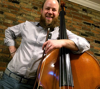 Photo of Steven Cady
