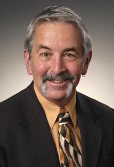 Photo of  David  White