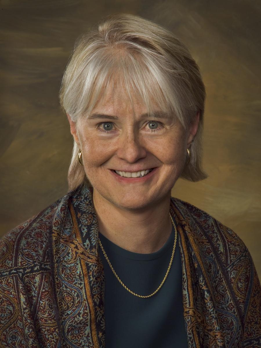 Photo of Dr. Anne-Marie  Mallon