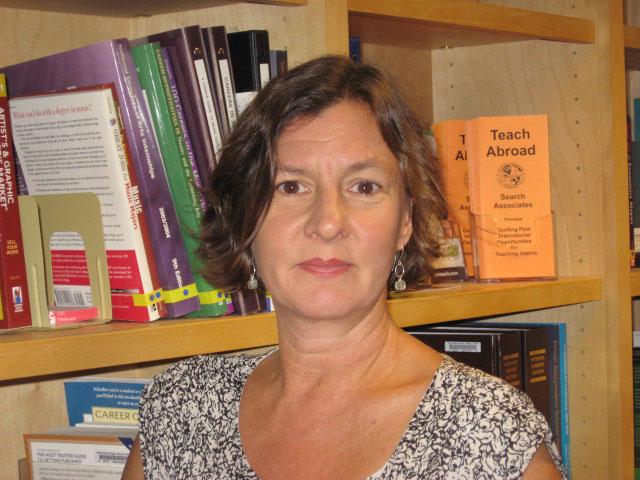 Photo of  Beverly  Behrmann